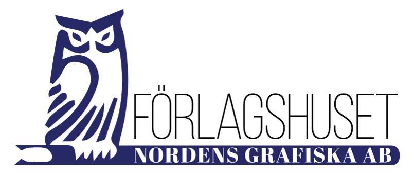 Förlagshuset Nordens Grafiska Bokbinderi Malmö
